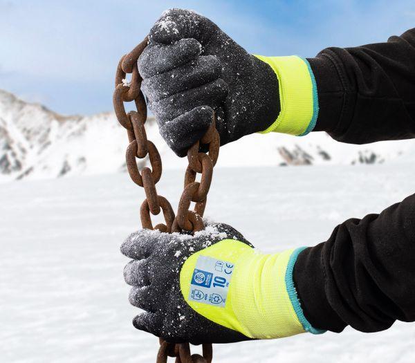 Winterhandschuhe Nitril