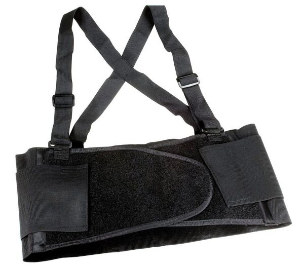 Rückenstütze Safebelt