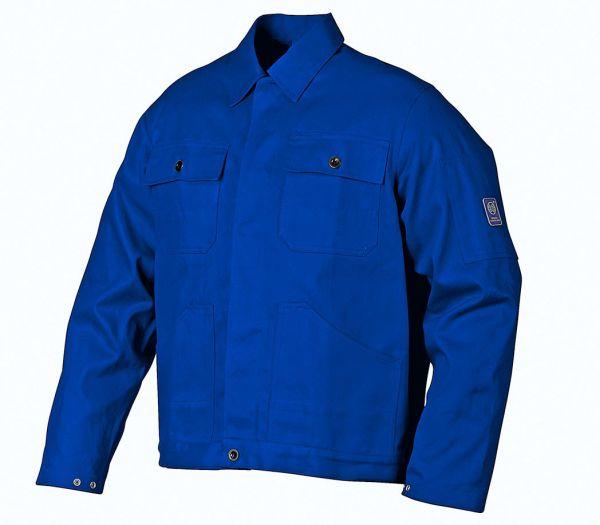 Arbeitsjacke Classic kornblau
