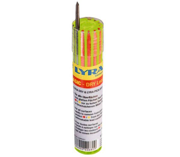 Lyra Dry Ersatzminen-Set, 12-teilig