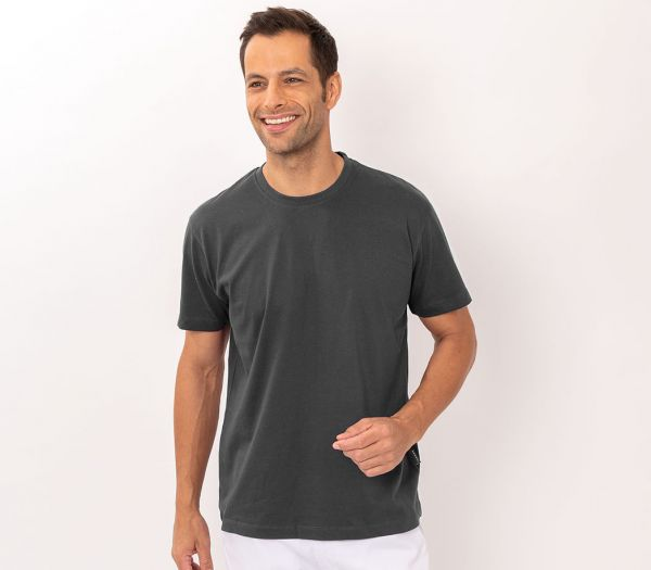 T-Shirt Munus 50/50 anthrazit