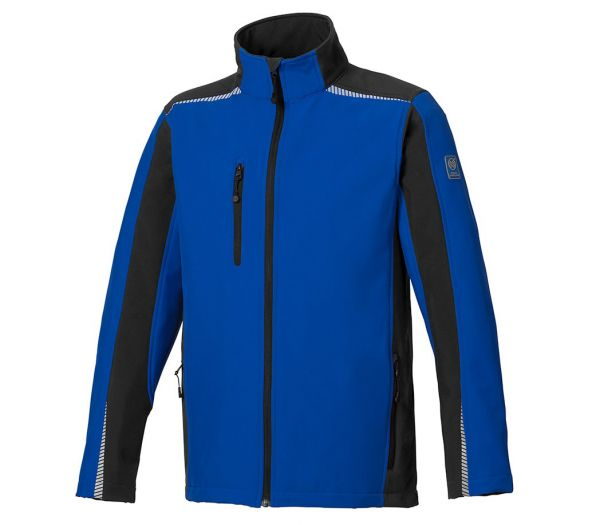fulltrade international gmbh active softshell jacke