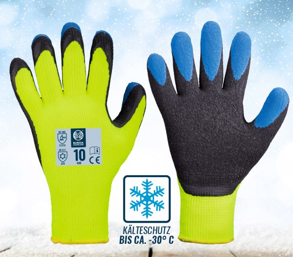Winterhandschuhe Latex