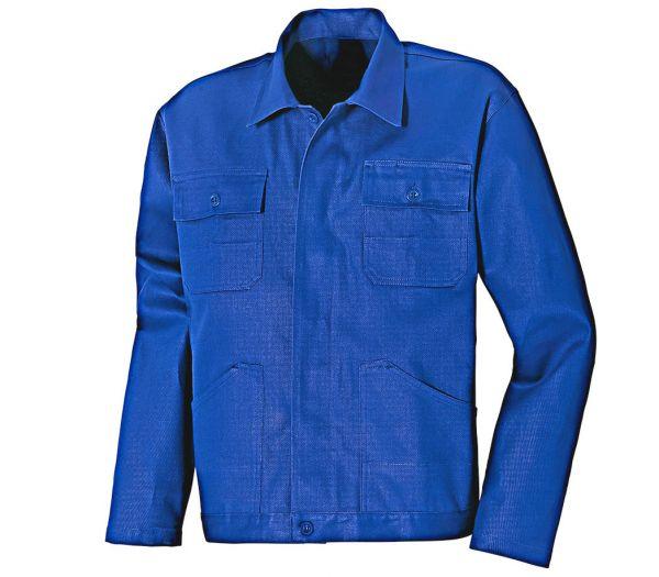Arbeitsjacke kornblau