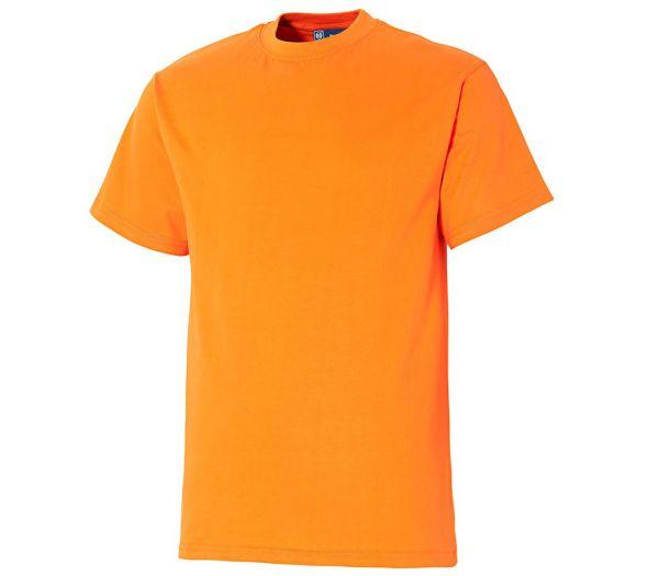 T-Shirt Premium orange