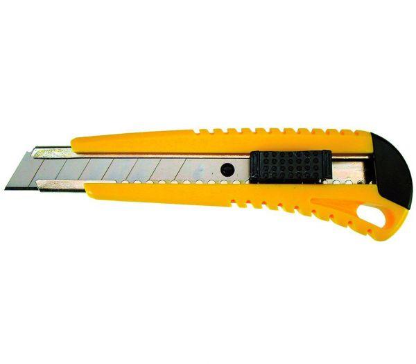 Cuttermesser gelb