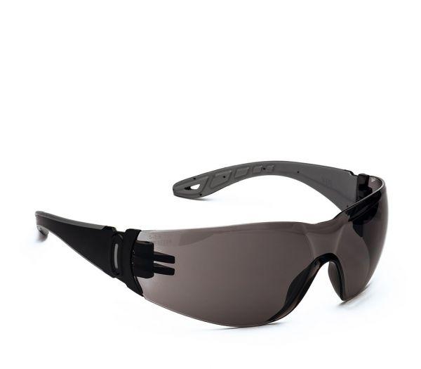 Schutzbrille, Outdoor getönt grau