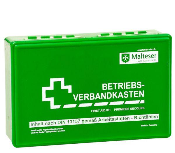 Betriebs-Verbandkasten DIN 13157