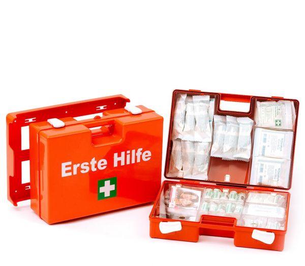 Erste-Hilfe-Koffer MULTI DIN 13169
