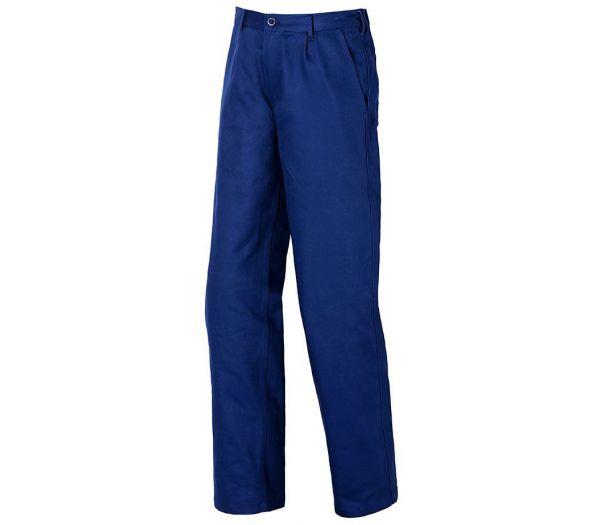 Arbeitshose Basic 300 kornblau