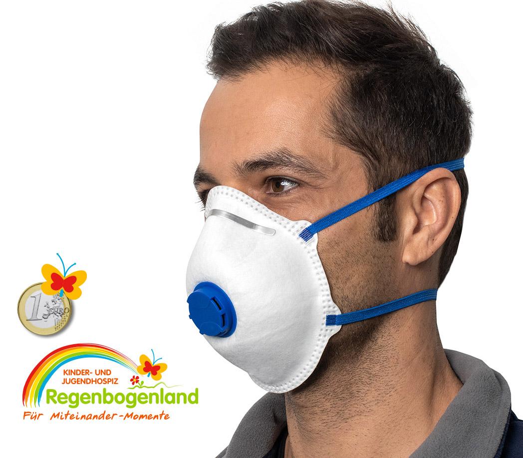 Rückruf Atemschutzmaske