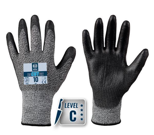Schnittschutzhandschuhe Level 5