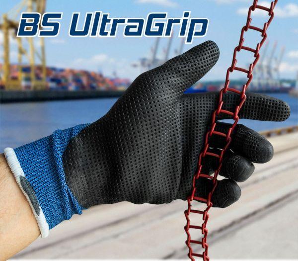 Arbeitshandschuhe Latex UltraGrip