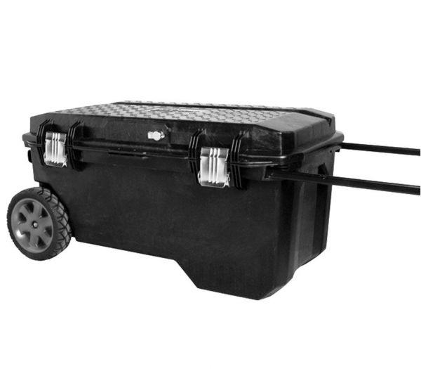Stanley Mobile Werkzeugbox FatMax schwarz