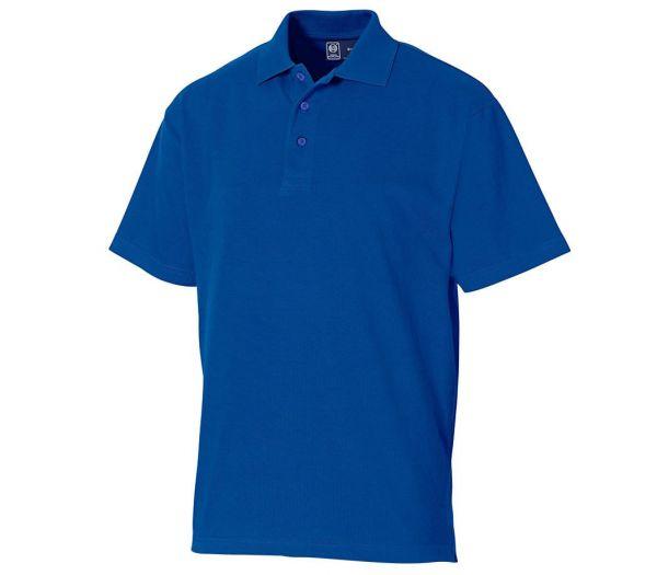 Poloshirt Premium kornblau