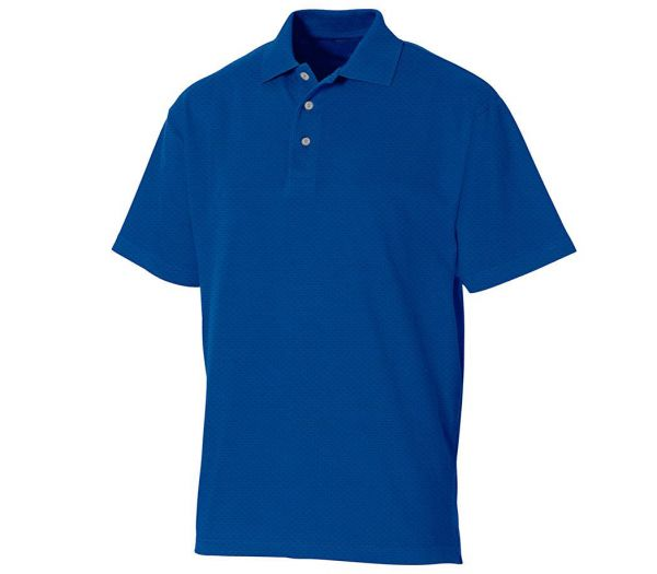 Hakro Polo-Shirt Coolmax kornblau