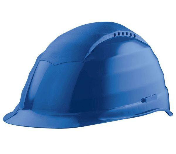Schutzhelm 4-Punkt blau