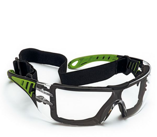Multifunktions-Schutzbrille 3-in-1