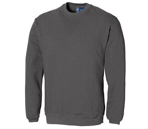 Sweatshirt Premium anthrazit