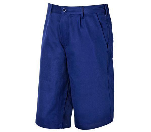 Arbeitsshorts Basic 300 kornblau