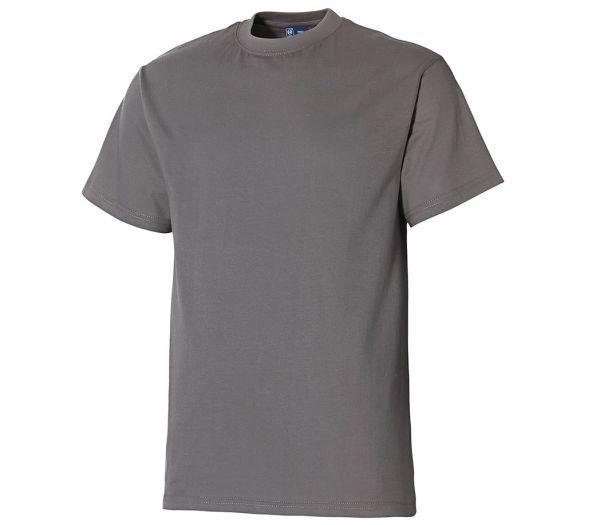 T-Shirt Premium anthrazit