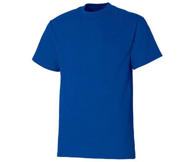 Hakro T-Shirt Coolmax kornblau
