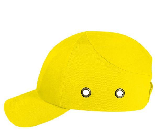 Anstoßkappe gelb