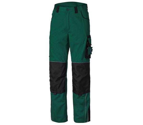 Bundhose BS ONE grün/schwarz