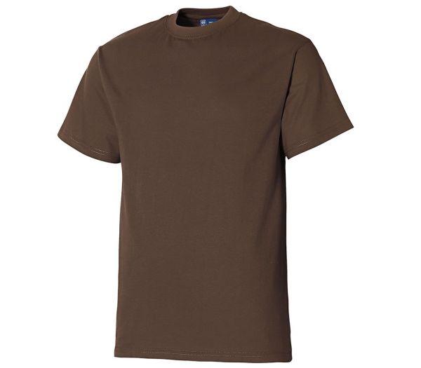 T-Shirt Premium braun