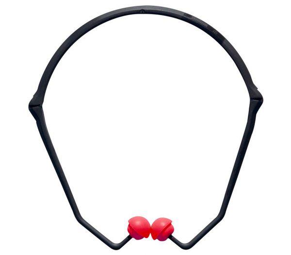 Bügelgehörschutz schwarz