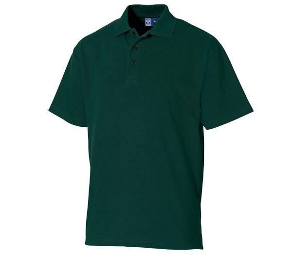 Poloshirt Premium grün