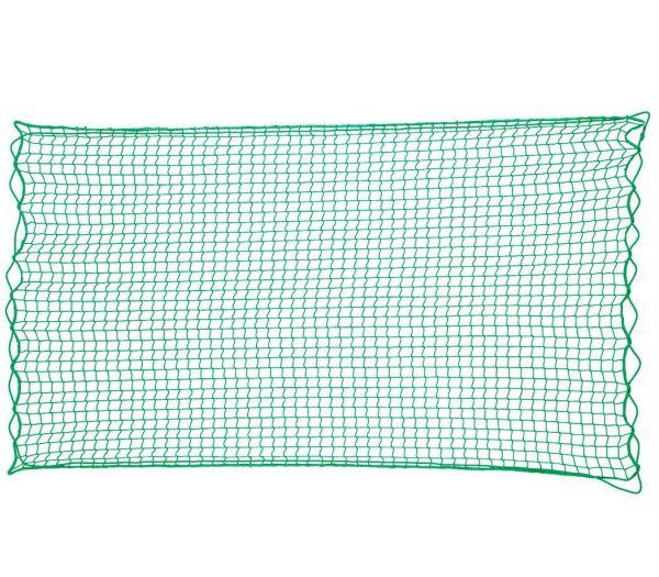 Ladungssicherungs-Netz, 3 x 4 m grün