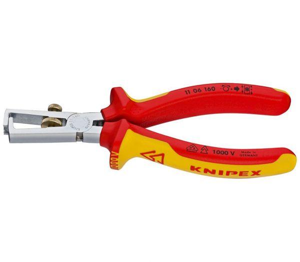 Knipex VDE-Abisolierzange