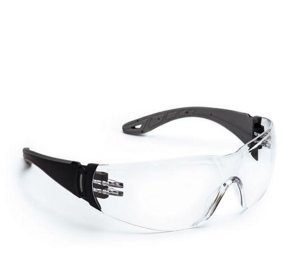 Schutzbrille, Indoor klar