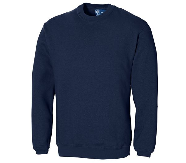 Sweatshirt Premium marine