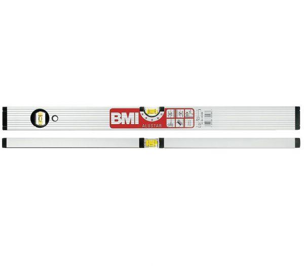 BMI Wasserwaage Alustar