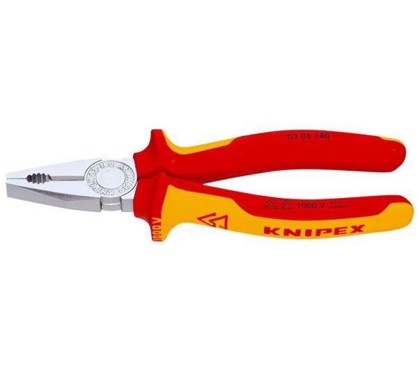 Knipex VDE-Kombizange