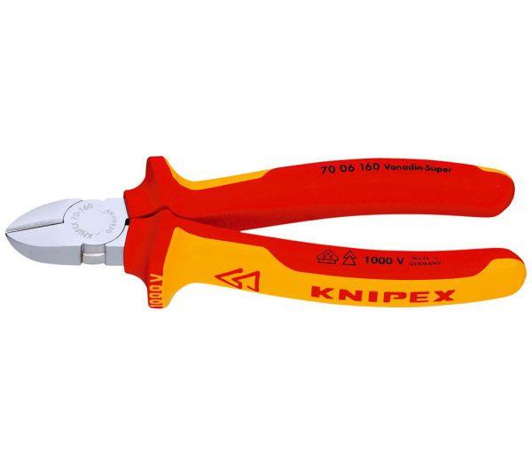 Knipex VDE-Seitenschneider