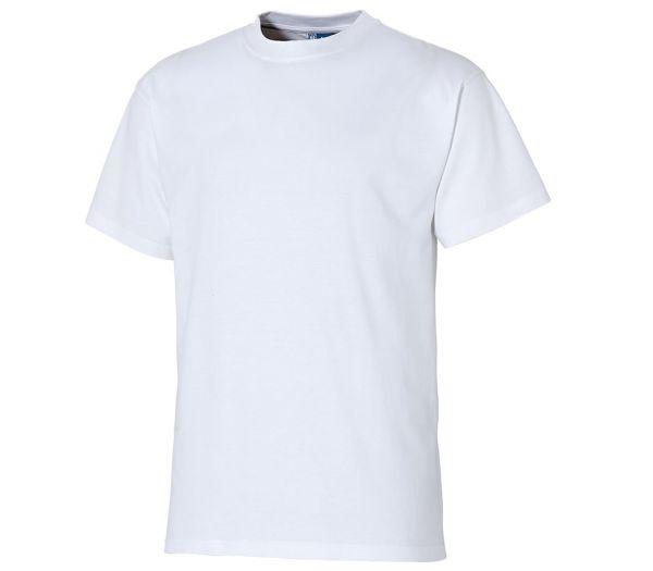 T-Shirt Premium weiß