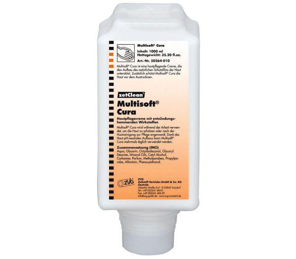Hautpflegecreme, 1L
