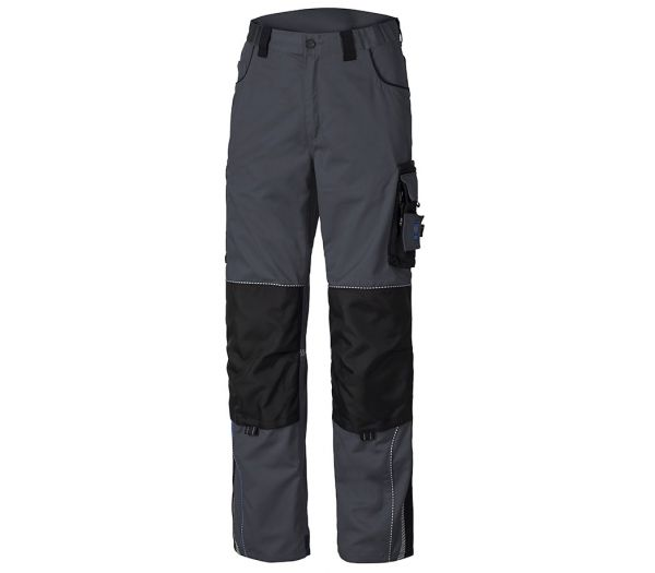 Bundhose BS ONE anthrazit/schwarz